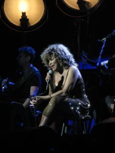 Tina Turner - The O2, Dublin - April 12, 2009 - 018