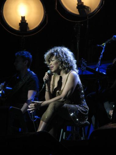Tina Turner - The O2, Dublin - April 12, 2009 - 019