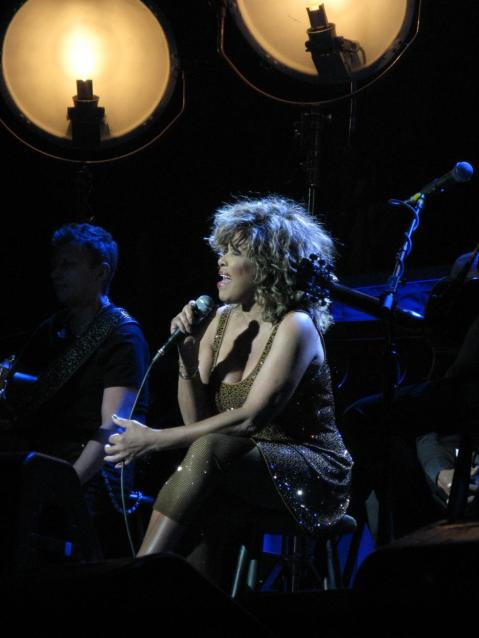Tina Turner - The O2, Dublin - April 12, 2009 - 020