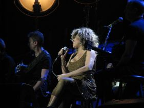 Tina Turner - The O2, Dublin - April 12, 2009 - 021