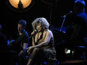 Tina Turner - The O2, Dublin - April 12, 2009 - 023