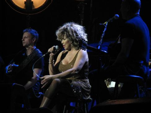Tina Turner - The O2, Dublin - April 12, 2009 - 024