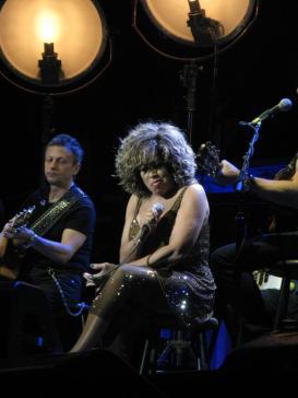 Tina Turner - The O2, Dublin - April 12, 2009 - 025