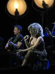 Tina Turner - The O2, Dublin - April 12, 2009 - 026
