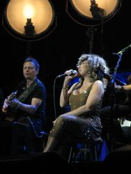 Tina Turner - The O2, Dublin - April 12, 2009 - 027