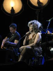 Tina Turner - The O2, Dublin - April 12, 2009 - 028