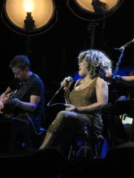 Tina Turner - The O2, Dublin - April 12, 2009 - 029