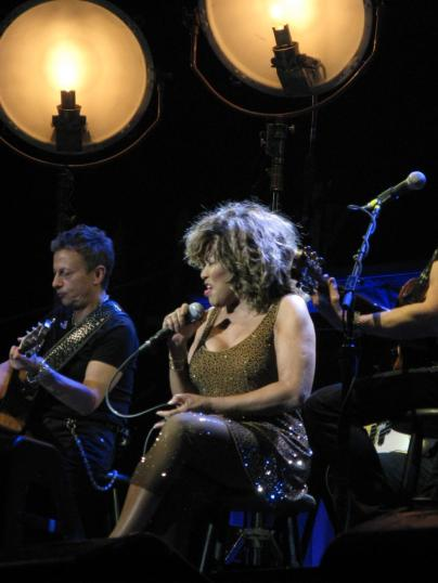 Tina Turner - The O2, Dublin - April 12, 2009 - 030