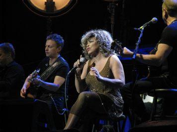 Tina Turner - The O2, Dublin - April 12, 2009 - 031