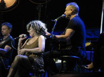 Tina Turner - The O2, Dublin - April 12, 2009 - 032