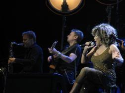 Tina Turner - The O2, Dublin - April 12, 2009 - 033