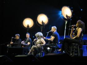 Tina Turner - The O2, Dublin - April 12, 2009 - 036