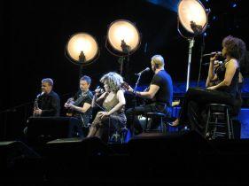 Tina Turner - The O2, Dublin - April 12, 2009 - 037