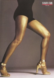 Tina Turner - Vanity Fair 1993 - 4