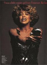 Tina Turner - Vanity Fair 1993 - 7