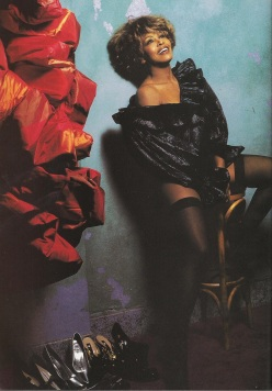 Tina Turner - Vanity Fair 1993 - 9