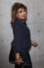 Tina Turner - Armani Fashion Show Milano Feb 2011 7