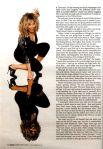 Tina Turner - Saga magazine 2009 - 3
