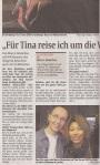 Tina Turner - Abendzeitung - February 23, 2009 - 3
