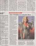 Tina Turner - Abendzeitung - February 23, 2009 - 4