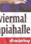 Tina Turner - Abendzeitung - February 23, 2009 - 8