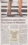 Tina Turner - Abendzeitung - February 24, 2009 - 2
