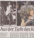 Tina Turner - Abendzeitung - February 25, 2009 - 1