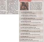 Tina Turner - Abendzeitung - February 25, 2009 - 4