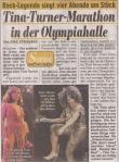 Tina Turner - Bild München - February 23, 2009 - 1