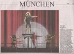Tina Turner - Süddeutsche Zeitung - February 24, 2009 - 1