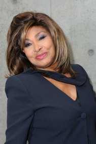 Tina Turner - Giorgio Armani fashion show - Milan, Italy - February 28, 2011 - 05