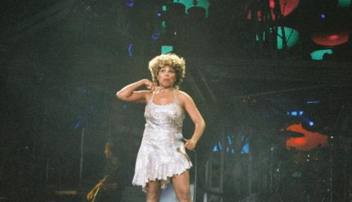 Tina Turner - Twenty Four Seven Tour 2000 - Photos by Dave - 31
