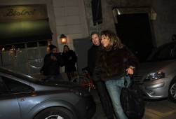 Tina Turner - Armani Fashion Show Milano Feb 2011 3