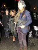 Tina Turner & Erwin Bach - Berlin 16 December 2011