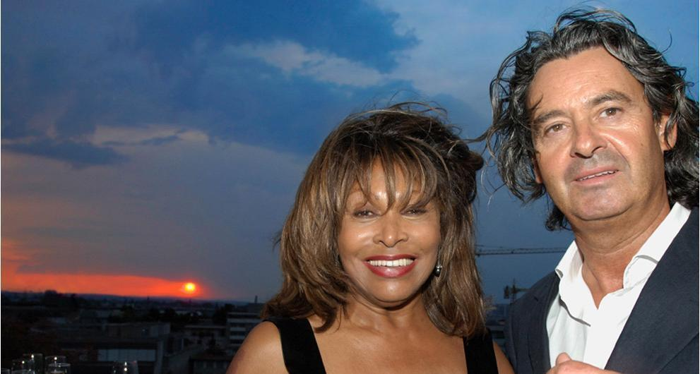 Tina Turner Amp Erwin Bach The Man In Her Life Updated