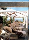 Tina Turner- Architectural Digest 10