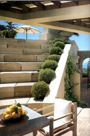 Tina Turner- Architectural Digest 2