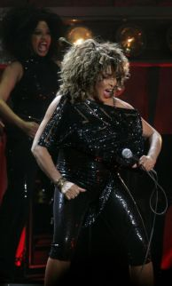 Tina Turner - Arnhem, The Netherlands - March 21, 2009 - 01