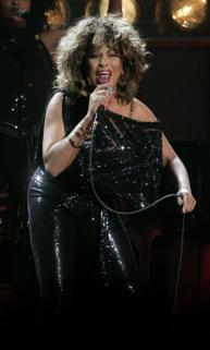 Tina Turner - Arnhem, The Netherlands - March 21, 2009 - 04