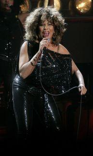 Tina Turner - Arnhem, The Netherlands - March 21, 2009 - 04