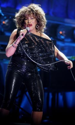 Tina Turner - Arnhem, The Netherlands - March 21, 2009 - 05