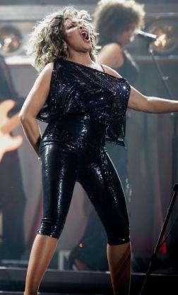 Tina Turner - Arnhem, The Netherlands - March 21, 2009 - 06