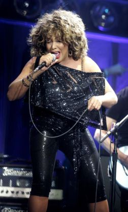 Tina Turner - Arnhem, The Netherlands - March 21, 2009 - 07