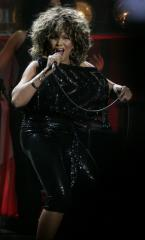 Tina Turner - Arnhem, The Netherlands - March 21, 2009 - 08