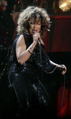 Tina Turner - Arnhem, The Netherlands - March 21, 2009 - 10