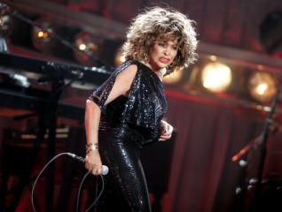 Tina Turner - Arnhem, The Netherlands - March 21, 2009 - 11