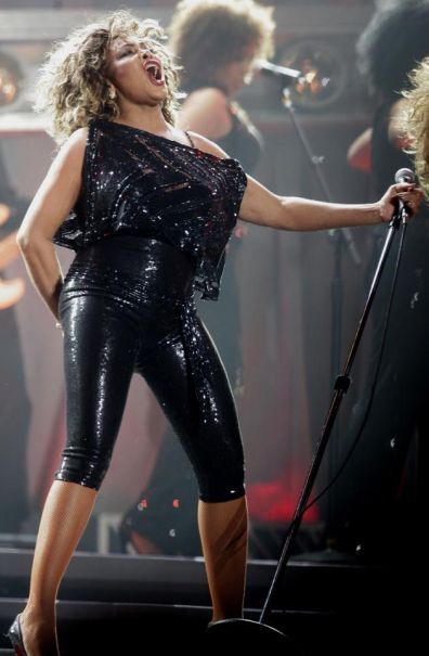 Tina Turner - Arnhem, The Netherlands - March 21, 2009 - 12