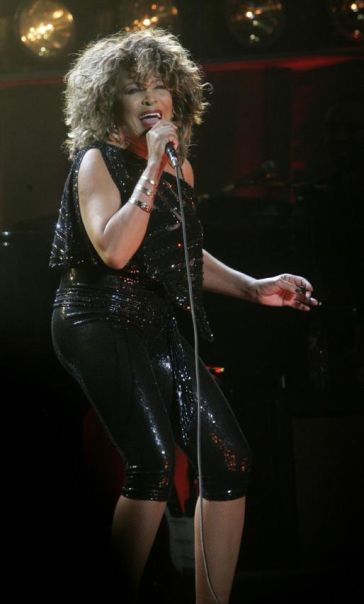 Tina Turner - Arnhem, The Netherlands - March 21, 2009 - 13
