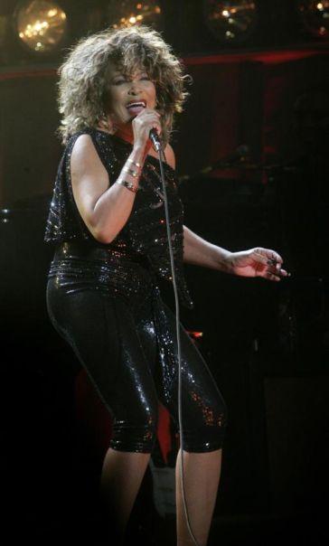 Tina Turner - Arnhem, The Netherlands - March 21, 2009 - 13
