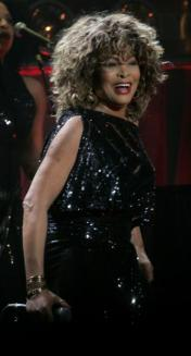 Tina Turner - Arnhem, The Netherlands - March 21, 2009 - 14